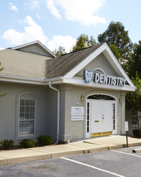 Our Norcross Dental Office